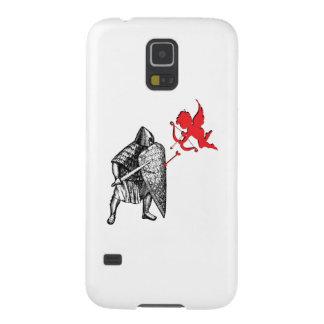 Funda Para Galaxy S5 Polaina del amor