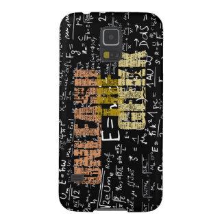 Funda Para Galaxy S5 Provoque al friki Phonecase