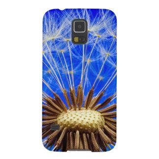 Funda Para Galaxy S5 Semilla del diente de león