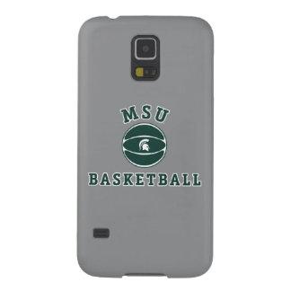 Funda Para Galaxy S5 Universidad de estado del baloncesto el | Michigan