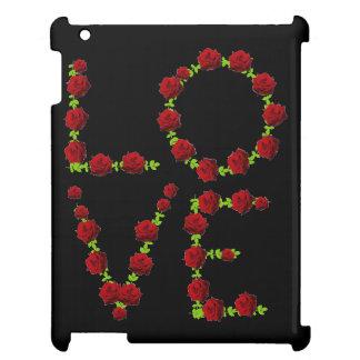 Funda Para iPad 2, 3, 4 Amor