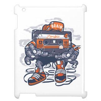 Funda Para iPad 2, 3, 4 Casete iPad/iPad mini, caja del zombi del aire del