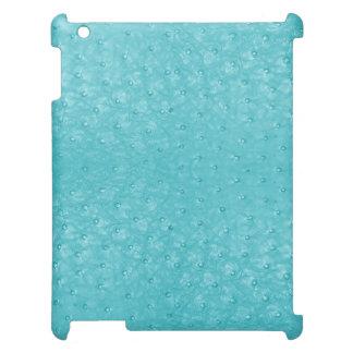 Funda Para iPad 2, 3, 4 Caso elegante del iPad de la mirada del cuero de