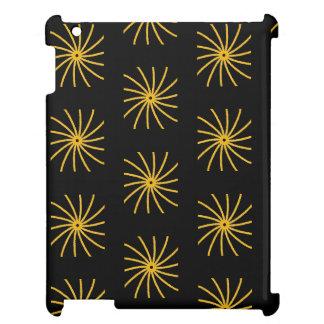 Funda Para iPad 2, 3, 4 Impresiones de Sun