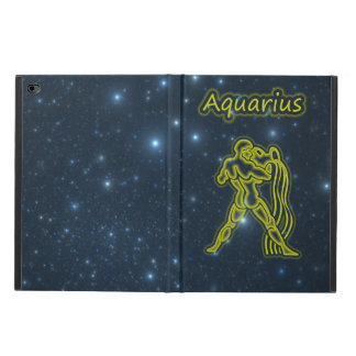 Funda Para iPad Air 2 Acuario brillante