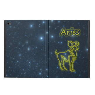 Funda Para iPad Air 2 Aries brillante