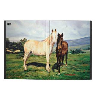 Funda Para iPad Air 2 Caballos/Cabalos/Horses