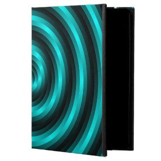 Funda Para iPad Air 2 caja del aire 2 del ipad del remolino