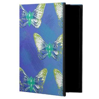 Funda Para iPad Air 2 Caso sellado bonito de Ipad del diseño de la