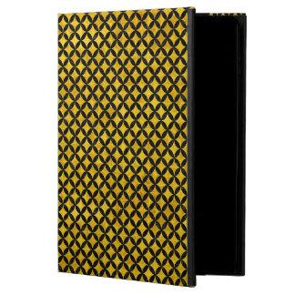 FUNDA PARA iPad AIR 2 CIR3 BK-YL (R) DE MÁRMOL