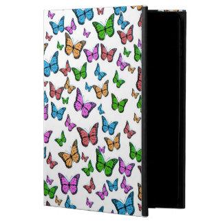 Funda Para iPad Air 2 Diseño del modelo de mariposas