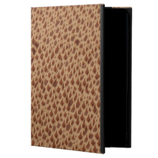 Funda Para iPad Air 2 Estampado de animales - jirafa - caso de Ipad