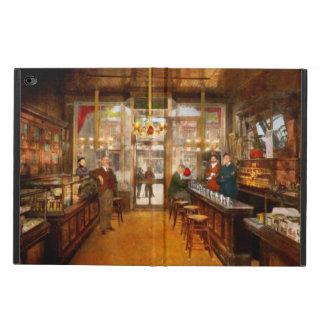 Funda Para iPad Air 2 Farmacia - la farmacia 1910 de Congdon