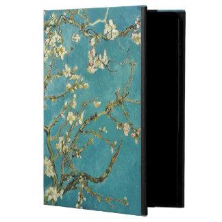 Funda Para iPad Air 2 Flor GalleryHD de la almendra de Vincent van Gogh