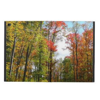 Funda Para iPad Air 2 Fotografía de la naturaleza del otoño de los