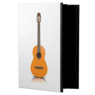 Funda Para iPad Air 2 guitarra clásica de la caja del aire 2 del iPad