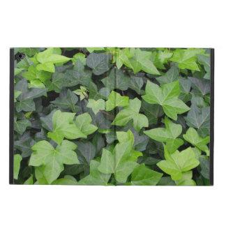 Funda Para iPad Air 2 Impresión botánica de la hiedra verde