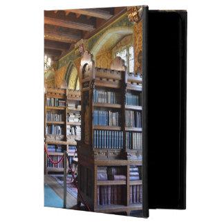 Funda Para iPad Air 2 La biblioteca real de Cardiff