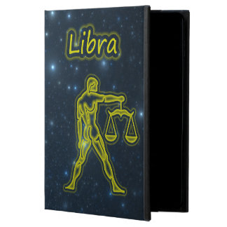 Funda Para iPad Air 2 Libra brillante