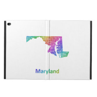 Funda Para iPad Air 2 Maryland