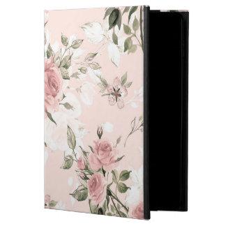 Funda Para iPad Air 2 Moda lamentable, moda francesa, vintage, floral,