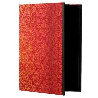 Funda Para iPad Air 2 Modelo antiguo real de lujo floral