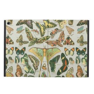 Funda Para iPad Air 2 Modelo de mariposa