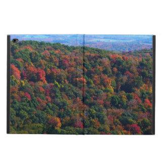 Funda Para iPad Air 2 Montañas apalaches en fotografía de la naturaleza
