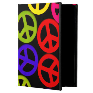 Funda Para iPad Air 2 Paz hacia fuera