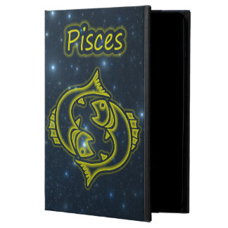 Funda Para iPad Air 2 Piscis brillantes