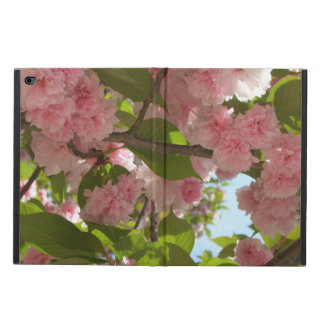 Funda Para iPad Air 2 Primavera floreciente doble del cerezo III floral