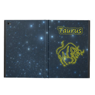 Funda Para iPad Air 2 Tauro brillante