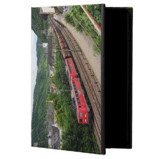 Funda Para iPad Air 2 Tren de carga en St. Goar