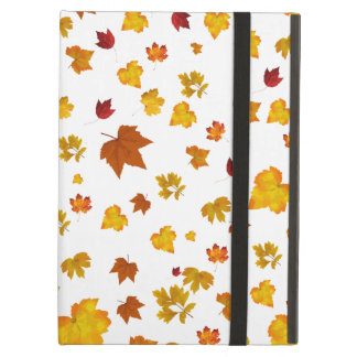 Funda Para iPad Air autumn programa