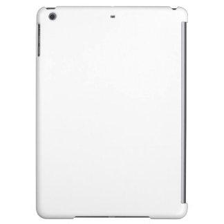 Funda Para iPad Air Caja brillante lista del aire del iPad del caso