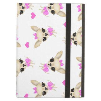 Funda Para iPad Air Caja del aire de Ipad de la ji Yum Yum