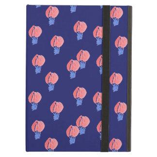 Funda Para iPad Air Caja del aire del iPad de los balones de aire sin