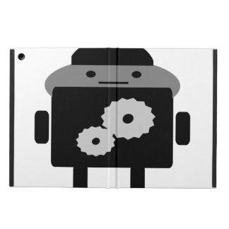 Funda Para iPad Air caja del aire del iPad, sin soporte del retroceso