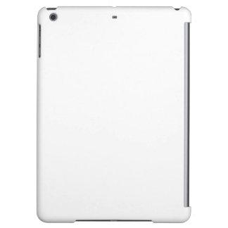 Funda Para iPad Air Caja mate lista del aire del iPad del caso
