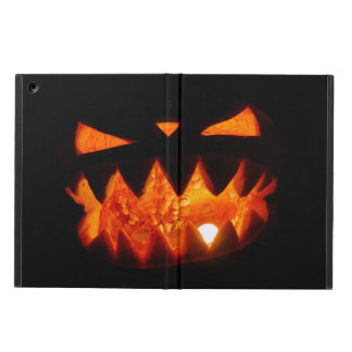 Funda Para iPad Air Calabaza de Halloween