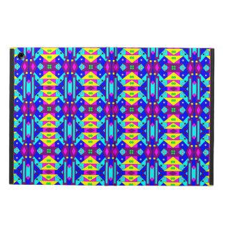 Funda Para iPad Air Caos colorido 47