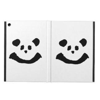 Funda Para iPad Air Cara de la panda