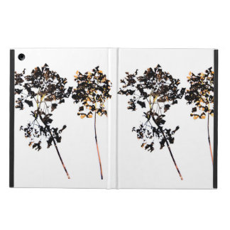 Funda Para iPad Air casco ipad aire Hortensia