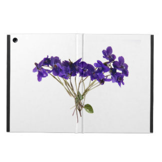 Funda Para iPad Air casco ipad aire violetas