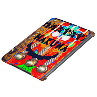 Funda Para iPad Air Cree su propio carnaval Hakunamatata de la samba