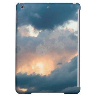 Funda Para iPad Air de nuevo a la demostración temprana