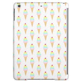 Funda Para iPad Air El helado con asperja - la caja de Ipad