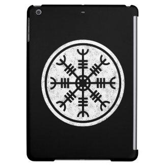 Funda Para iPad Air El timón del temor