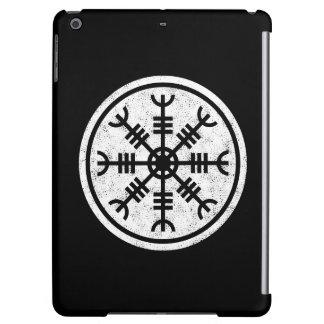 Funda Para iPad Air El timón del temor Vikingos