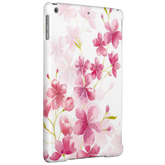 Funda Para iPad Air Flor de cerezo